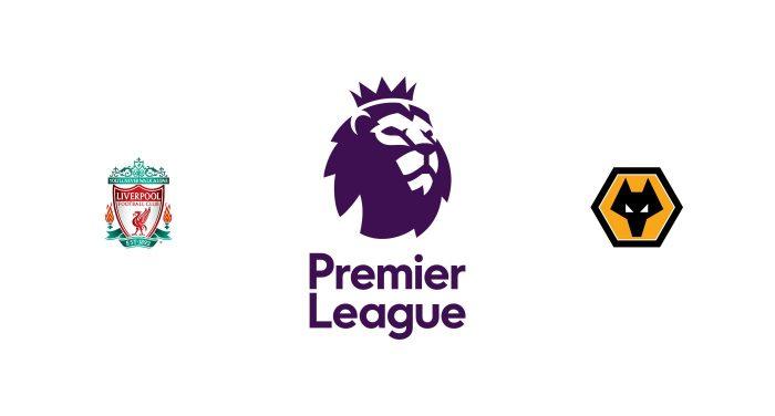 Liverpool vs Wolverhampton Previa, Predicciones y Pronóstico
