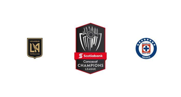 Los Angeles FC vs Cruz Azul Previa, Predicciones y Pronóstico