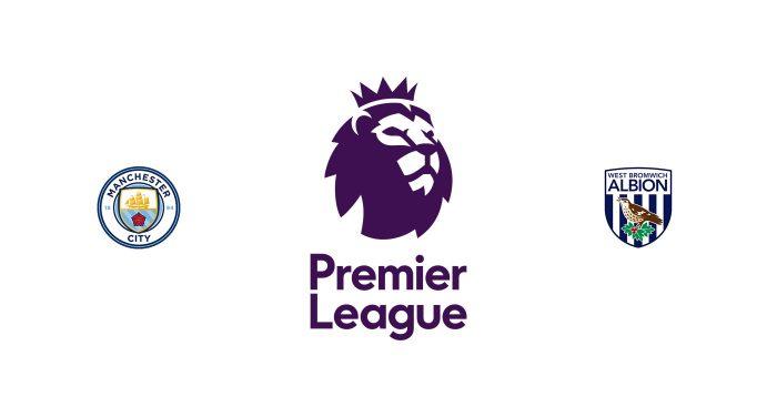 Manchester City vs West Brom Previa, Predicciones y Pronóstico