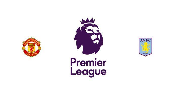 Manchester United vs Aston Villa Previa, Predicciones y Pronóstico