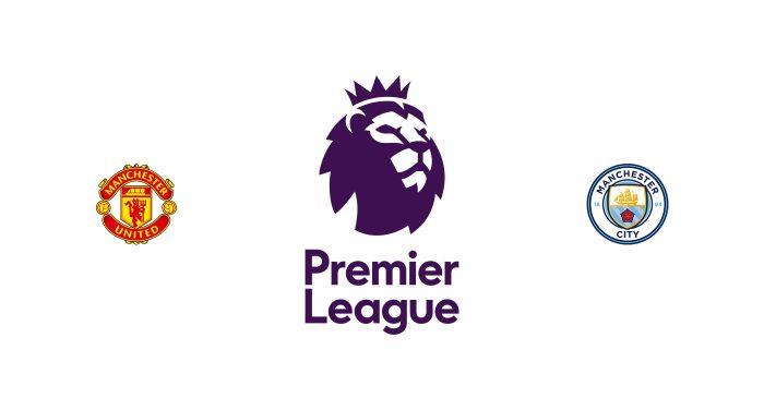 Manchester United vs Manchester City Previa, Predicciones y Pronóstico 10-12-2020