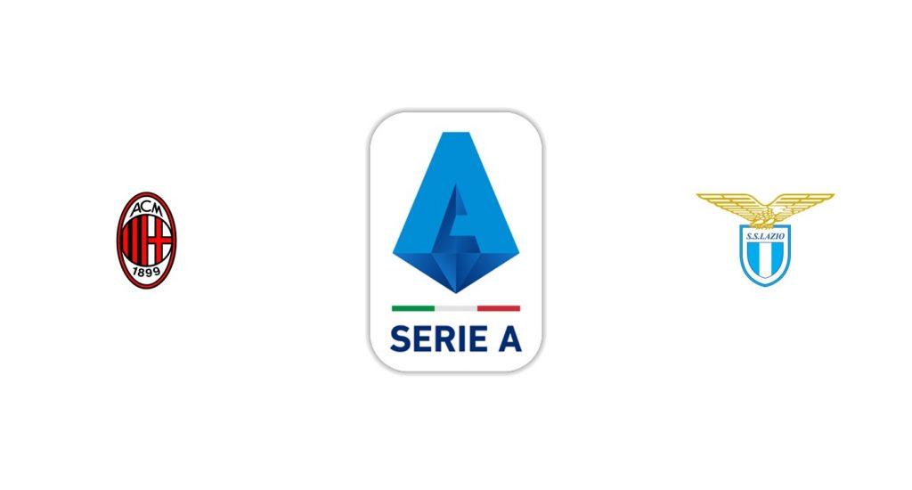 Milan vs Lazio Previa, Predicciones y Pronóstico