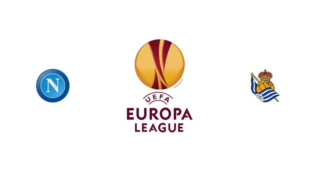 Nápoles vs Real Sociedad Previa, Predicciones y Pronóstico