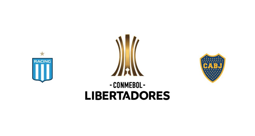 Racing Club vs Boca Juniors Previa, Predicciones y Pronóstico
