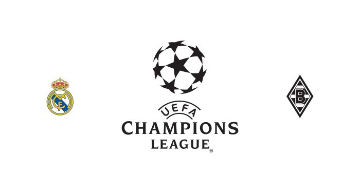 Real Madrid vs Borussia Monchengladbach Previa, Predicciones y Pronóstico