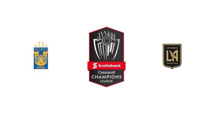 Tigres UANL vs Los Angeles FC Previa, Predicciones y Pronóstico