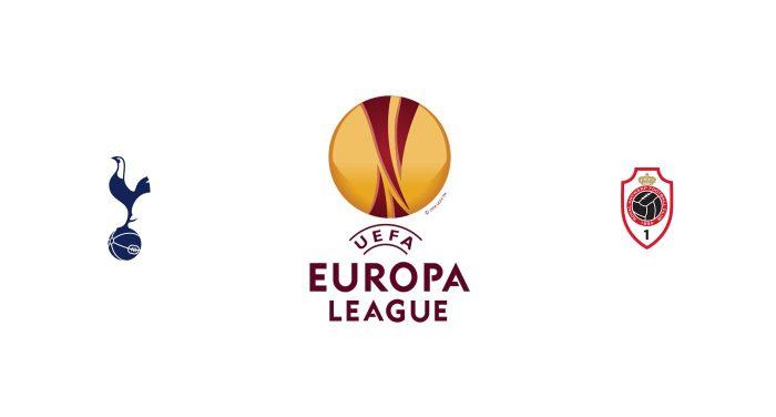 Tottenham vs Antwerp Sparta Previa, Predicciones y Pronóstico