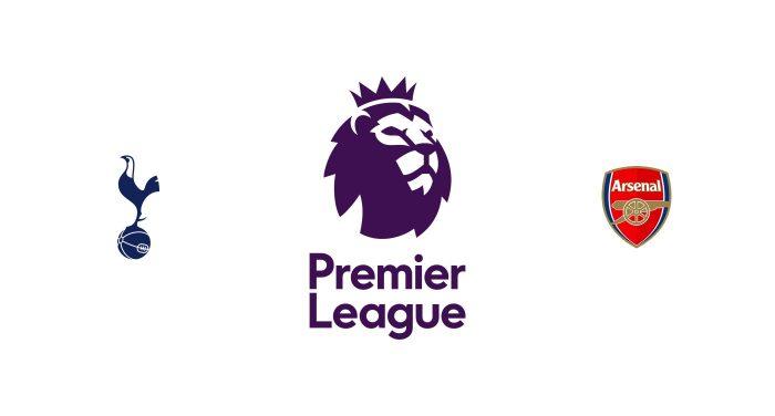 Tottenham vs Arsenal Previa, Predicciones y Pronóstico