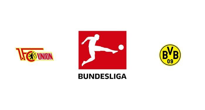 Union Berlín vs Borussia Dortmund Previa, Predicciones y Pronóstico