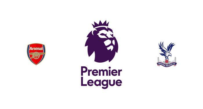 Arsenal vs Crystal Palace Previa, Predicciones y Pronóstico