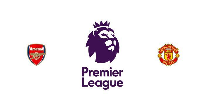 Arsenal vs Manchester United Previa, Predicciones y Pronóstico
