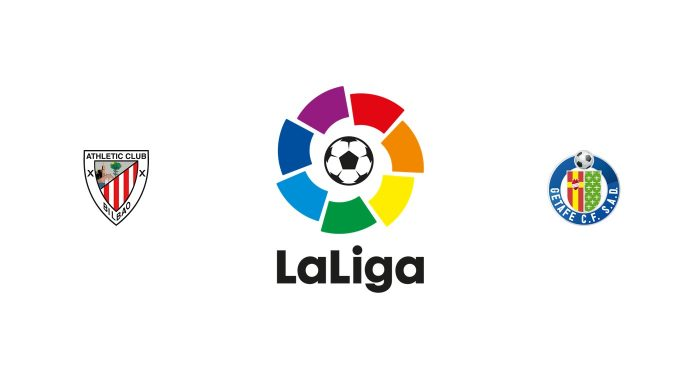 Athletic Club vs Getafe Previa, Predicciones y Pronóstico