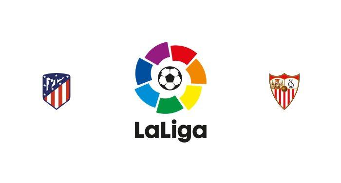 Atlético Madrid vs Sevilla Previa, Predicciones y Pronóstico