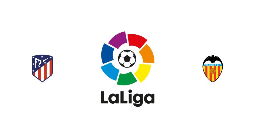 Atlético Madrid vs Valencia Previa, Predicciones y Pronóstico