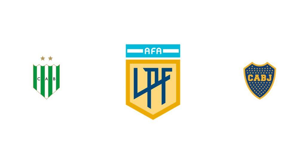 Banfield vs Boca Juniors Previa, Predicciones y Pronóstico
