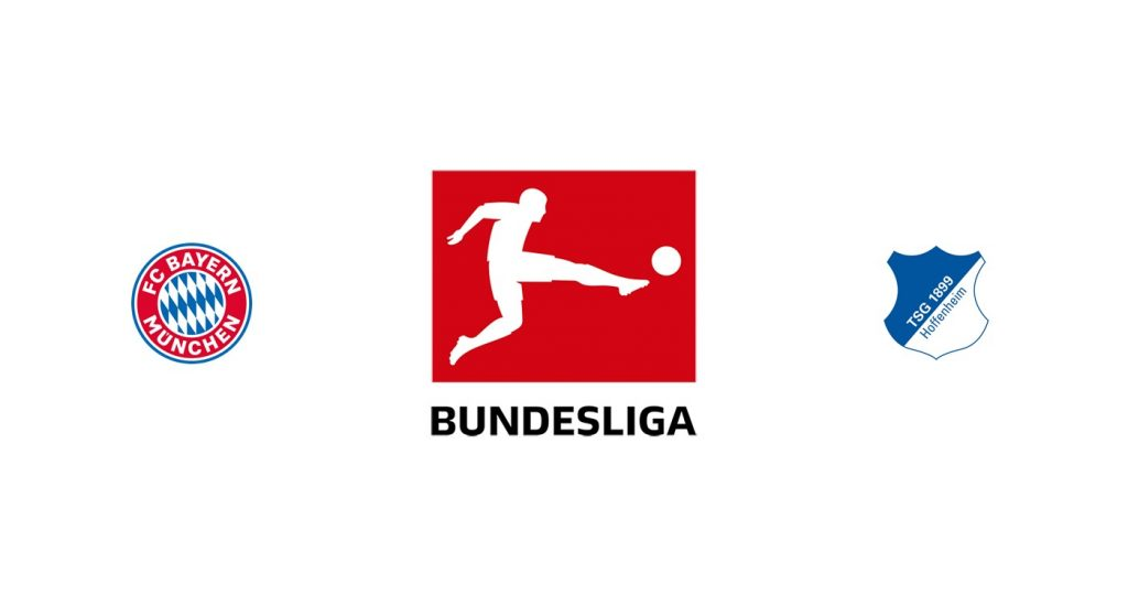 Bayern Múnich vs Hoffenheim Previa, Predicciones y Pronóstico
