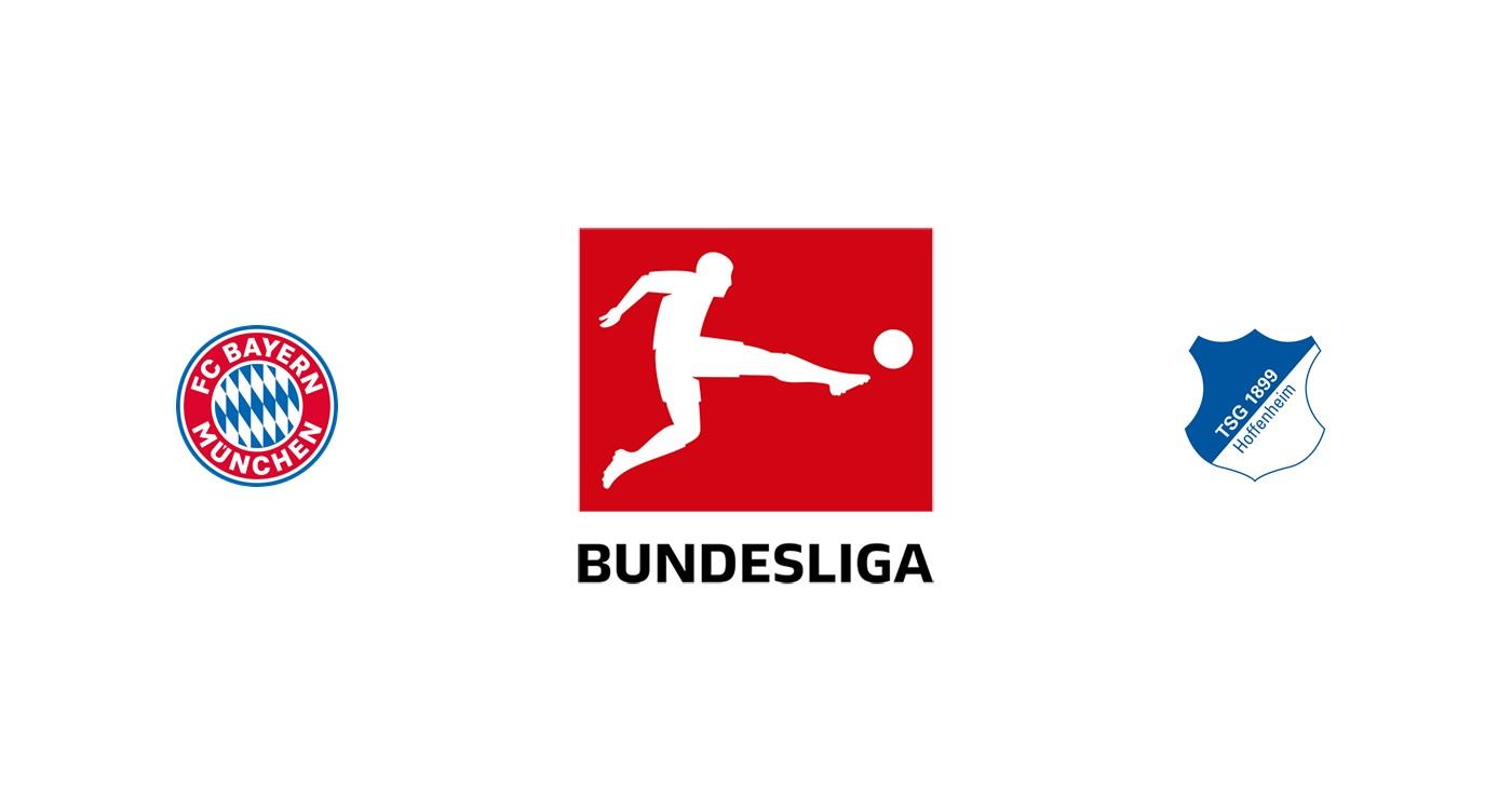 Bayern Múnich vs Hoffenheim