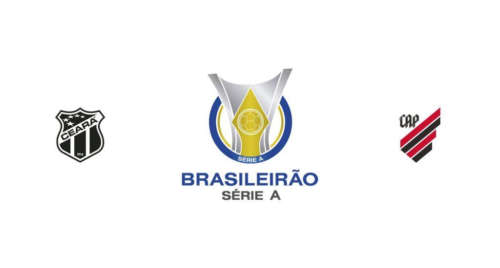 Ceará vs Athletico Paranaense Previa, Predicciones y Pronóstico