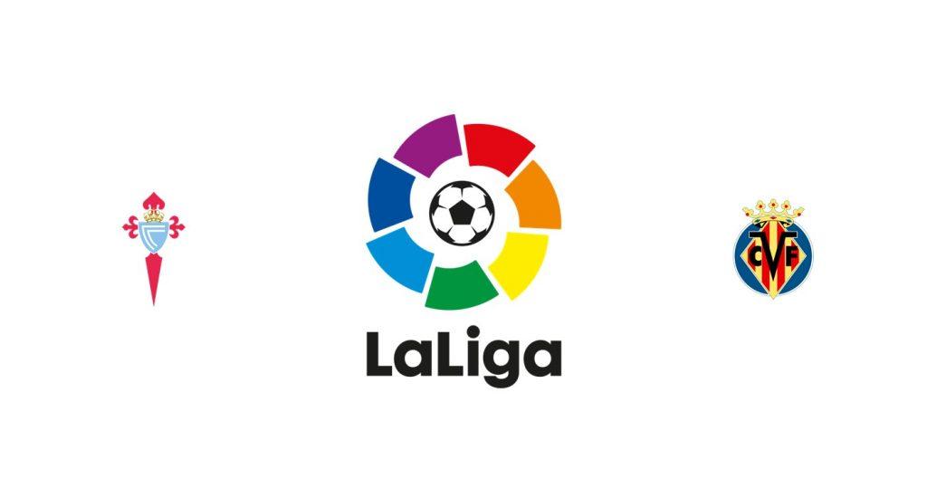 Celta Vigo vs Villarreal Previa, Predicciones y Pronóstico