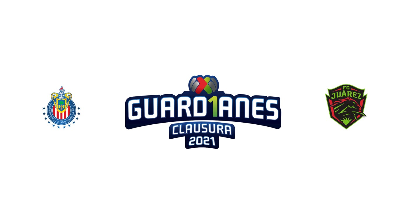 Chivas vs Juarez