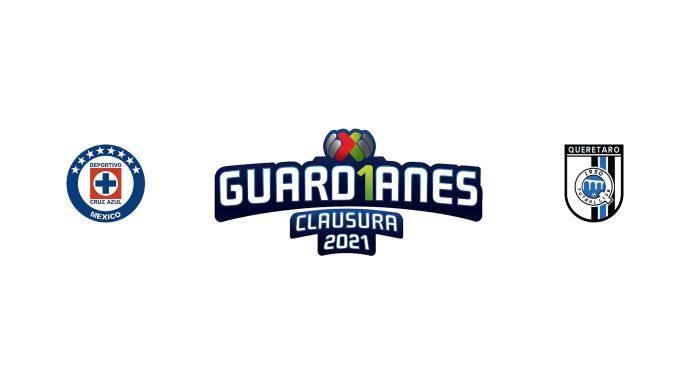 Cruz Azul vs Querétaro Previa, Predicciones y Pronóstico