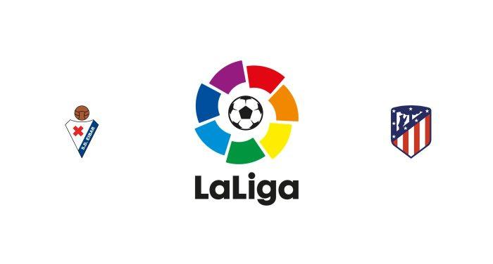 Eibar vs Atlético Madrid Previa, Predicciones y Pronóstico