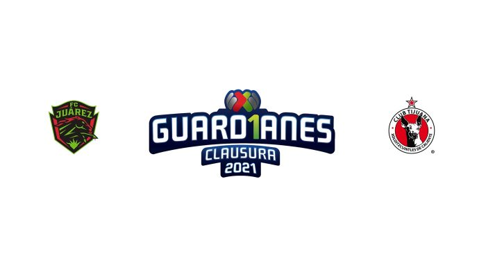 FC Juarez vs Club Tijuana Previa, Predicciones y Pronóstico