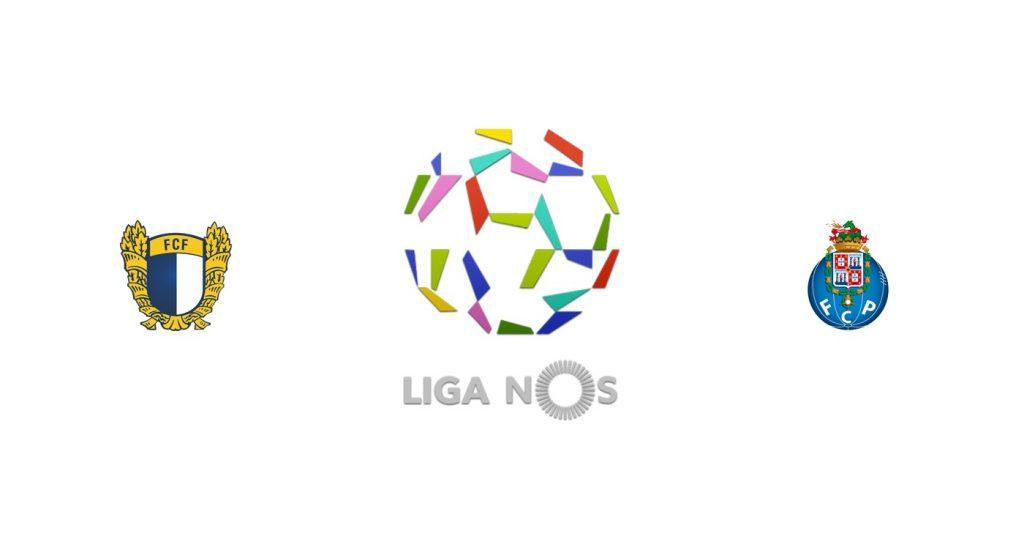 Famalicao vs Porto Previa, Predicciones y Pronóstico