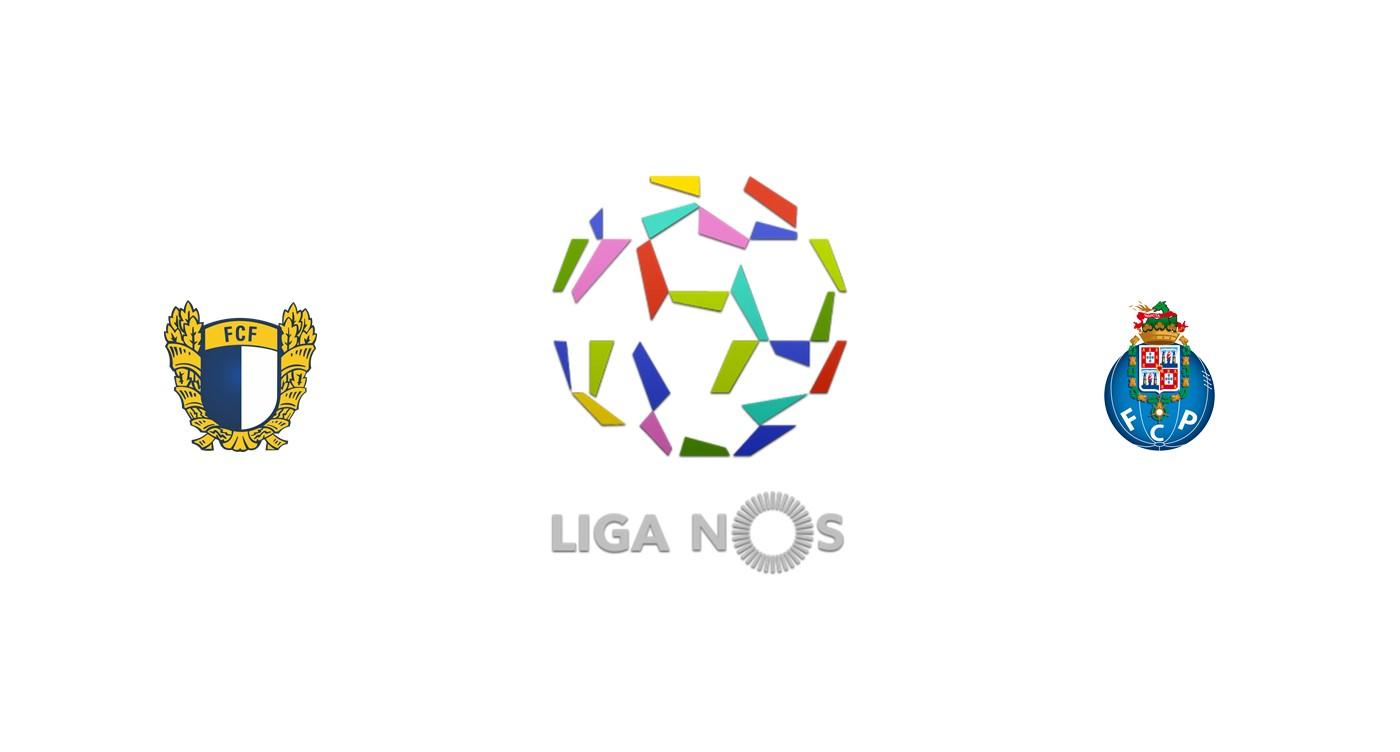 Famalicao vs Porto
