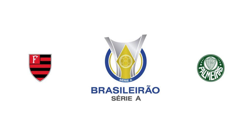 Flamengo vs Palmeiras Previa, Predicciones y Pronóstico
