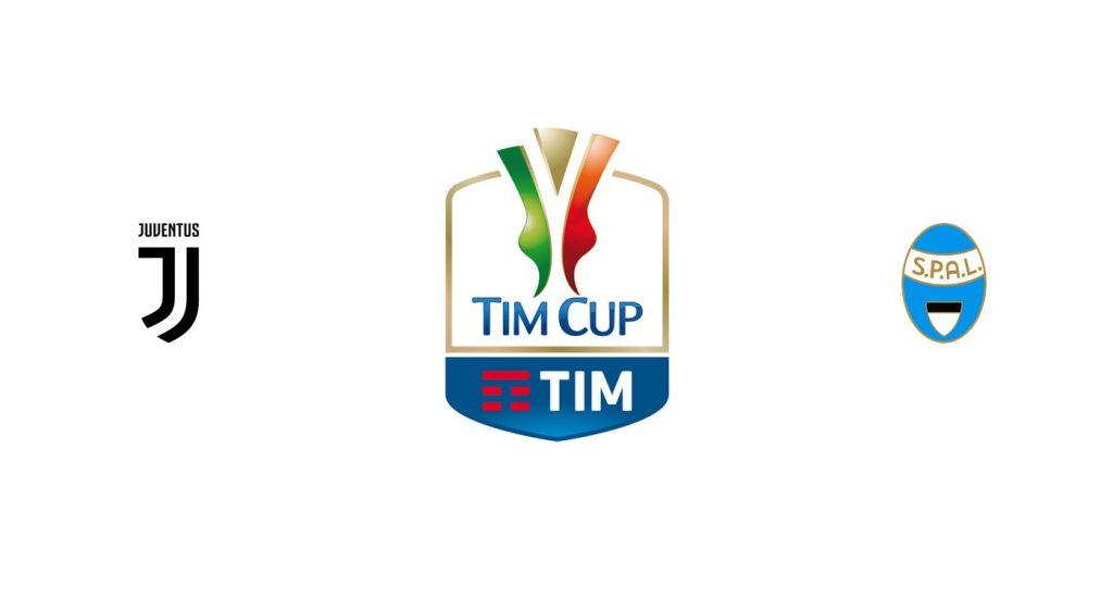Juventus vs Spal Previa, Predicciones y Pronóstico