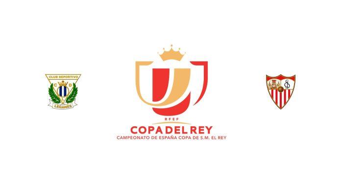 Leganés vs Sevilla Previa, Predicciones y Pronóstico