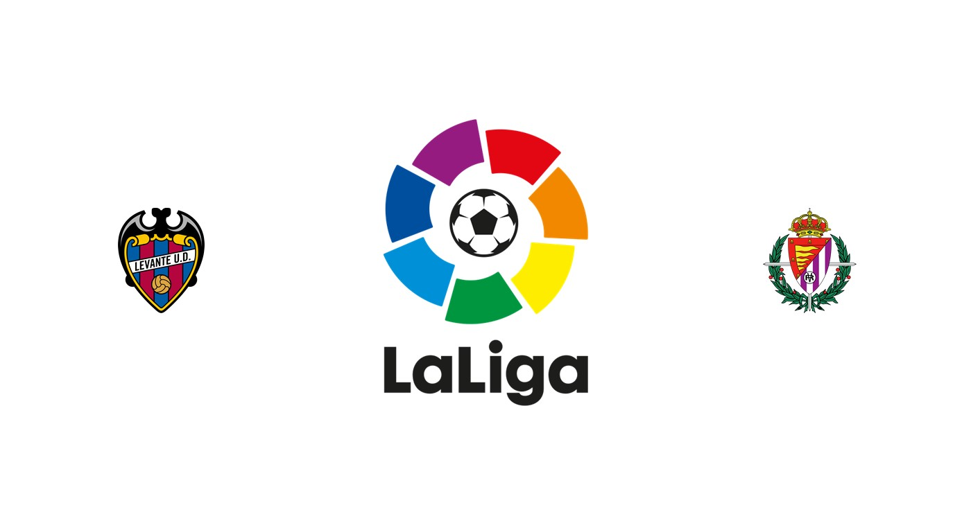 Levante vs Valladolid