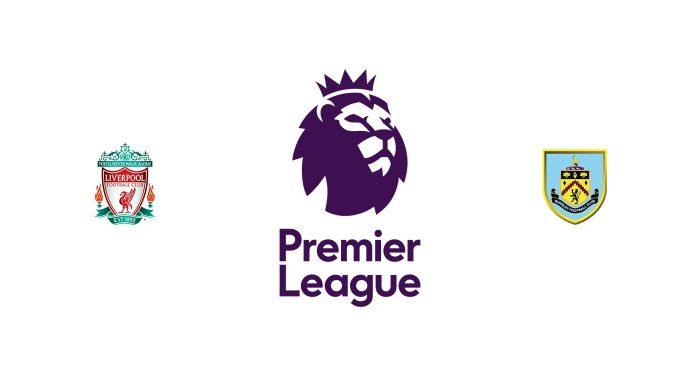 Liverpool vs Burnley Previa, Predicciones y Pronóstico 19/01/2021