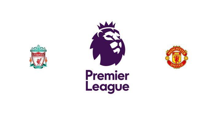 Liverpool vs Manchester United Previa, Predicciones y Pronóstico