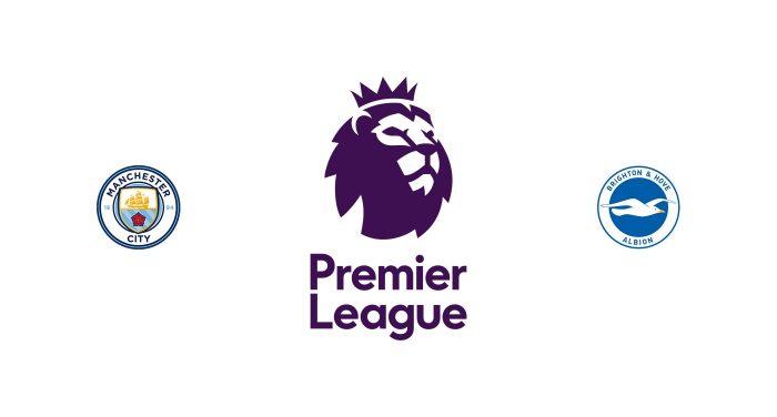 Manchester City vs Brighton Previa, Predicciones y Pronóstico
