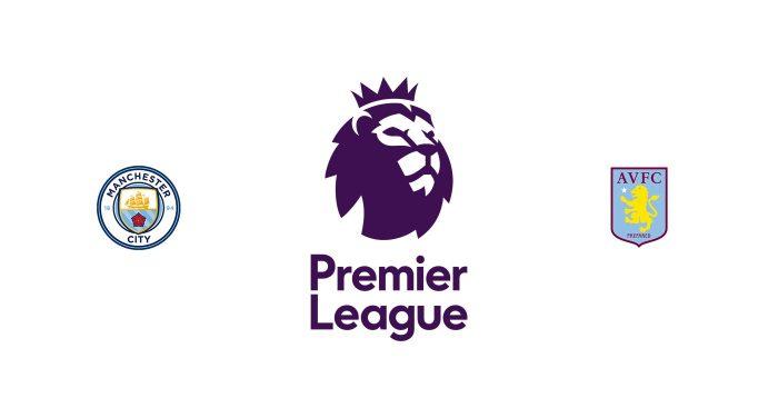 Manchester City vs Aston Villa Previa, Predicciones y Pronóstico