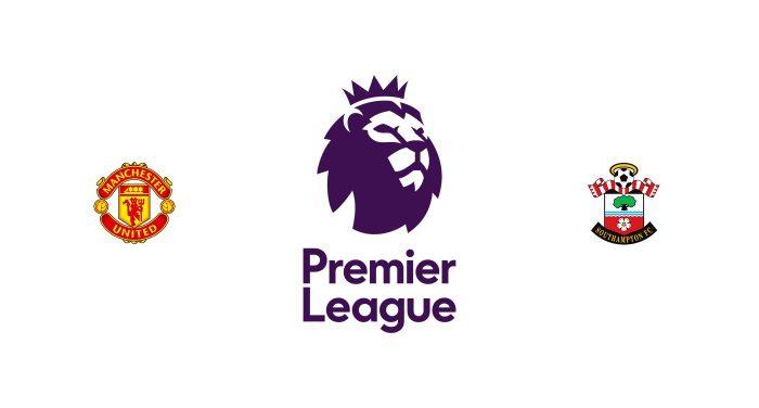 Manchester United vs Southampton Previa, Predicciones y Pronóstico