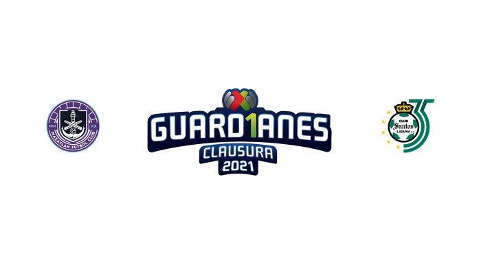 Mazatlán vs Santos Laguna Previa, Predicciones y Pronóstico