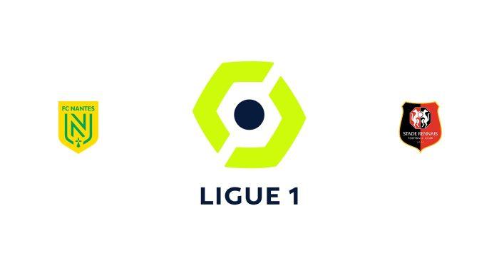 Nantes vs Stade Rennes Previa, Predicciones y Pronóstico