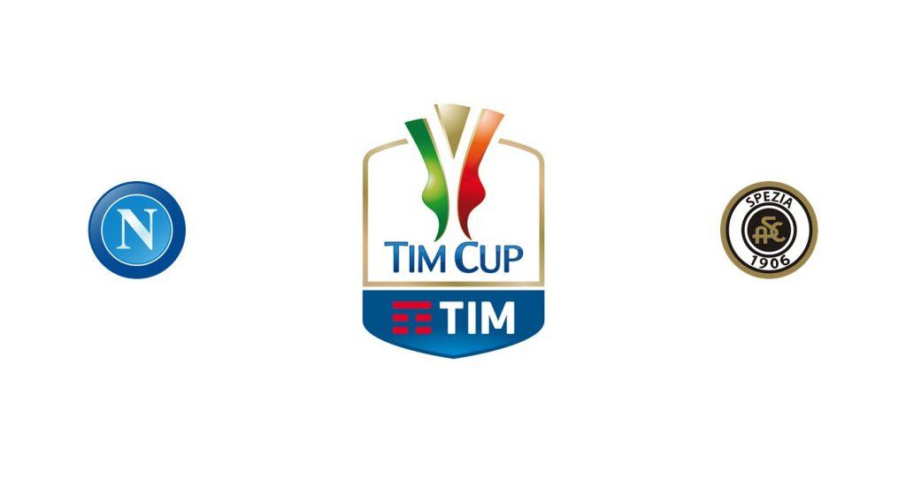 Nápoles vs Spezia Previa, Predicciones y Pronóstico