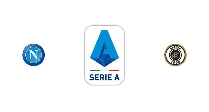 Nápoles vs Spezia Previa, Predicciones y Pronóstico 04-01-2021