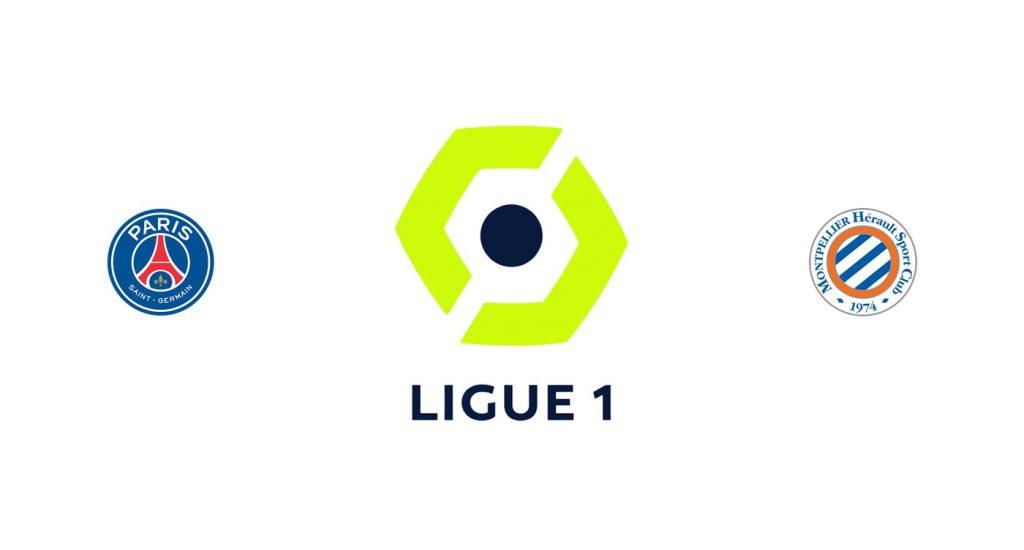 PSG vs Montpellier Previa, Predicciones y Pronóstico