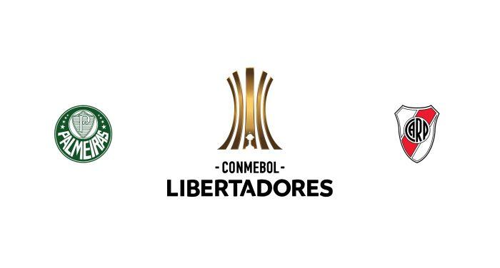 Palmeiras vs River Plate Previa, Predicciones y Pronóstico