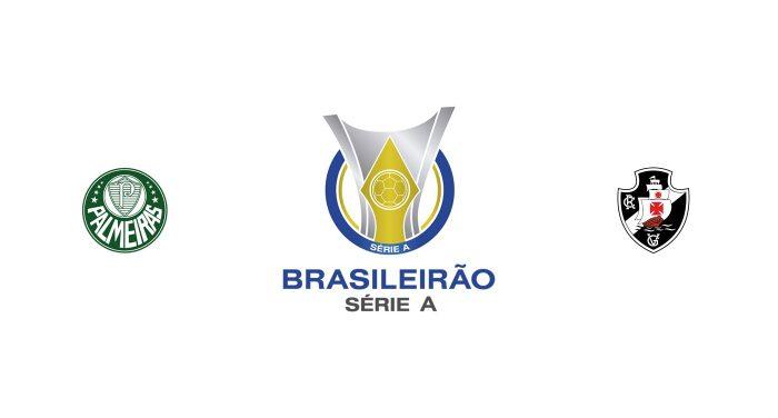 Palmeiras vs Vasco Previa, Predicciones y Pronóstico