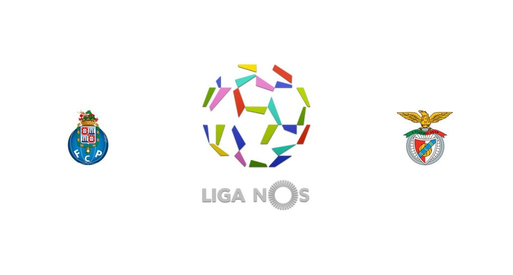 Porto vs Benfica Previa, Predicciones y Pronóstico