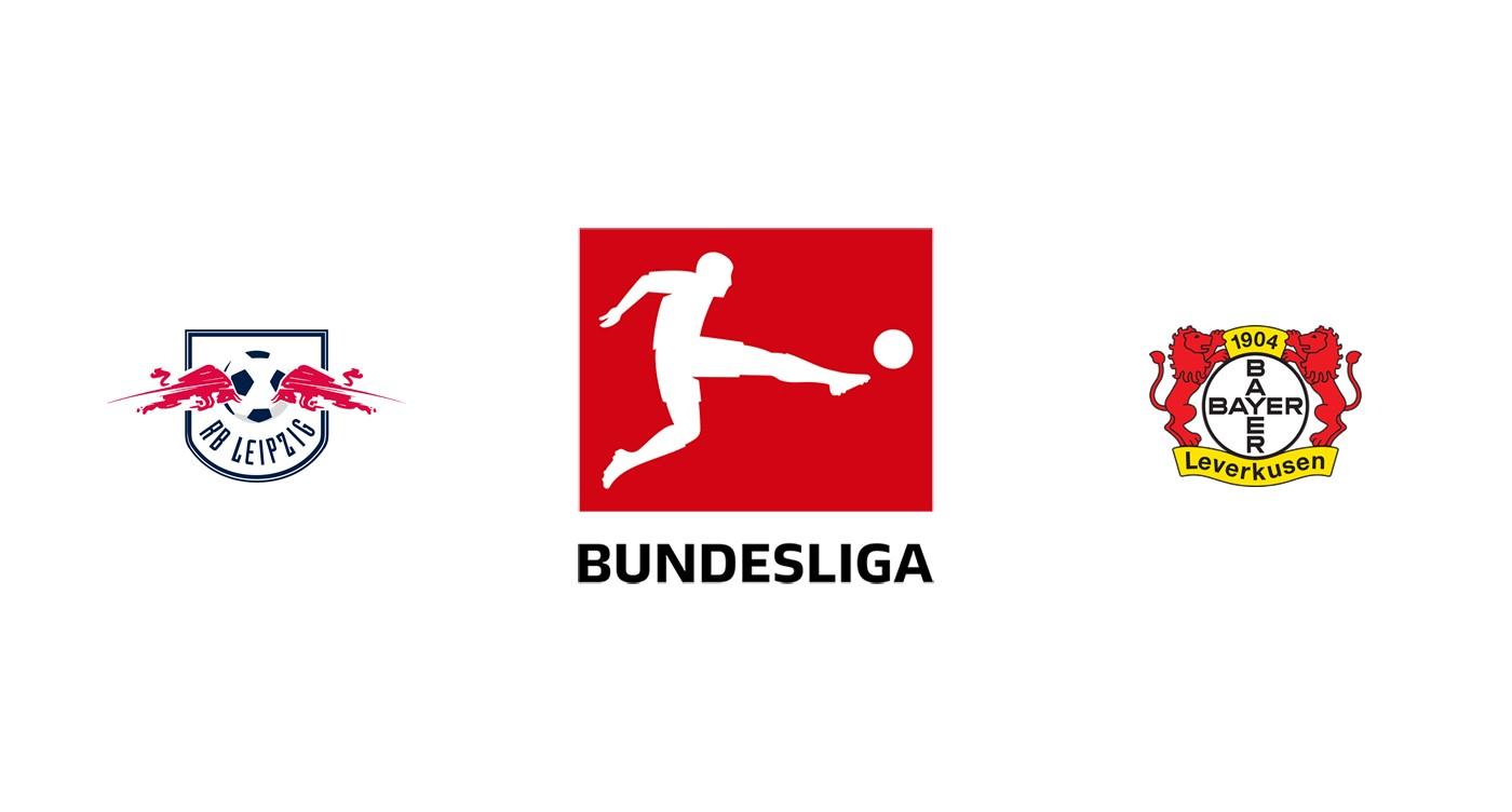 RB Leipzig vs Bayer Leverkusen