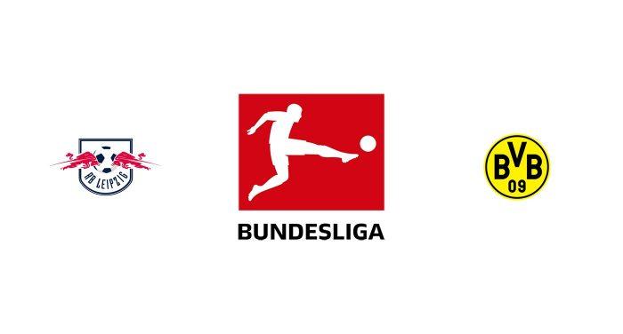 RB Leipzig vs Borussia Dortmund Previa, Predicciones y Pronóstico 06/06/2021