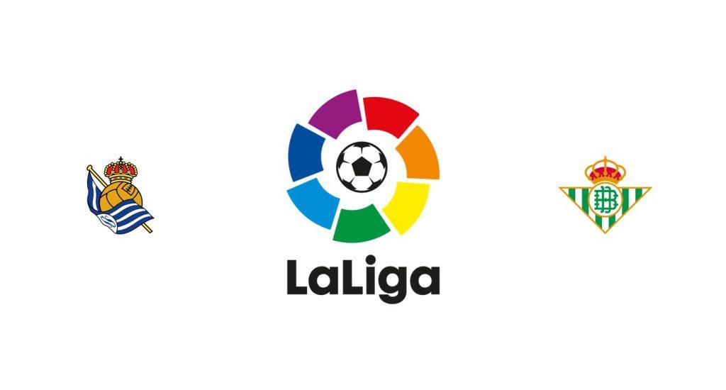 Real Sociedad vs Betis Previa, Predicciones y Pronóstico