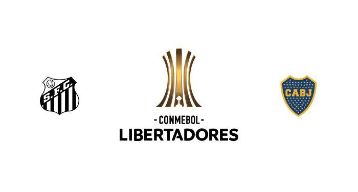 Santos vs Boca Juniors Previa, Predicciones y Pronóstico